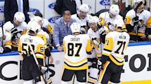 Pittsburgh Penguins fire three assistant coaches after quick playoff exit