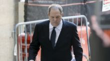Harvey Weinstein bailed after pleading not guilty to third set of charges