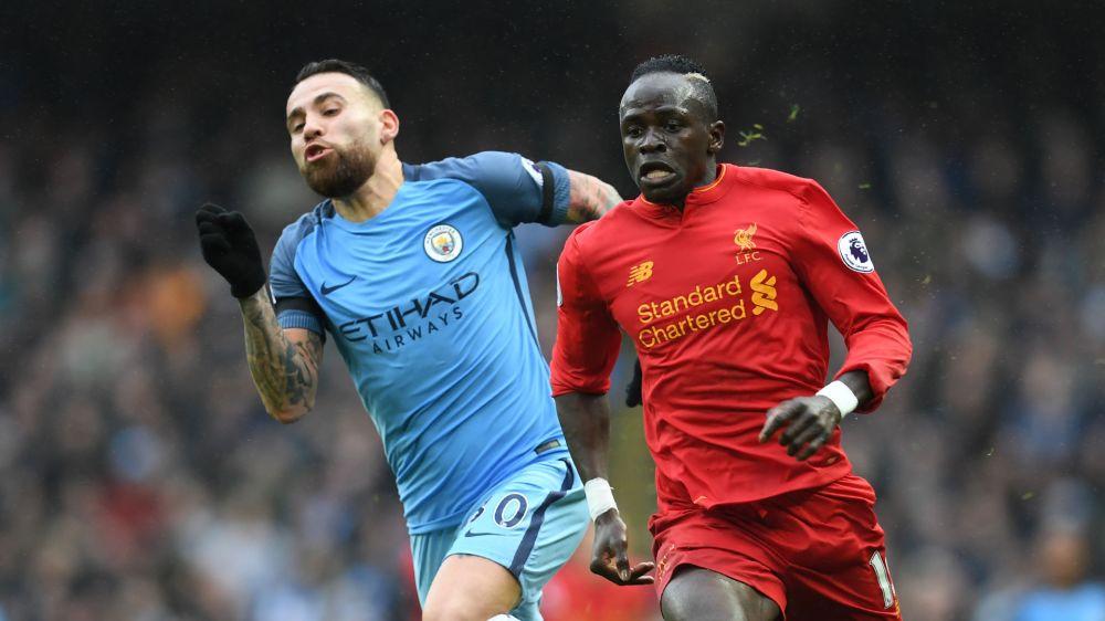 Manchester City-Liverpool (1-1), Aguero évite la crise à City