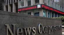 News Corp revenue beats as digital push pays off