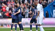 """PSG, Benjamin Stambouli : """"Zlatan Ibrahimovic était le roi de Paris"""""""