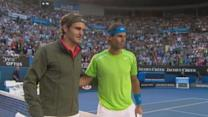 Will Nadal's blister cost him in Melbourne?