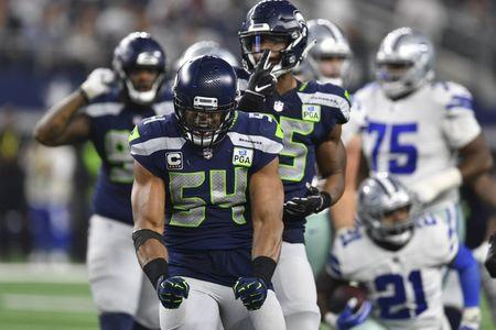 ef661a70 NFL notebook: Seahawks LB Wagner prepared for Seattle swan song