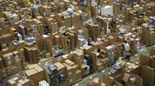 The battle between Amazon and Alibaba will be fought over warehouse space