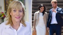 Samantha Markle's plans to 'overshadow' Meghan