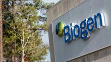 Investors Siphon Biogen, Ionis Gains After Spinal Disease Drug's OK