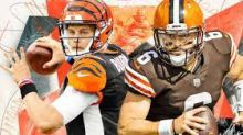 """Podcast: Cleveland Browns vs. Cincinnati Bengals Week 7 Preview on """"The Dawg House Show"""""""