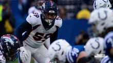 Broncos OLB Malik Reed Breaks Silence on his Bold Goals for 2021