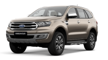 2019 Ford Endeavour launched in India, price starts at Rs 28.19 lakh