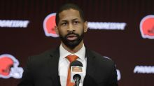 Browns voted as NFL team producing the highest level of analytical work