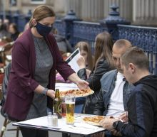 Brits get 50% off restaurants with 'Eat Out to Help Out' scheme
