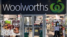 Recall over vegan ribs product sold at Woolworths