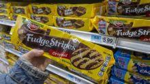 Ferrero completa acquisto biscotti Kellogg per 1,3 miliardi dollari