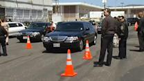 Limos without valid permits listed on airport website