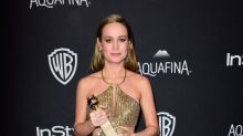 Brie Larson goes for the gold, and more best dressed celebrities of the week