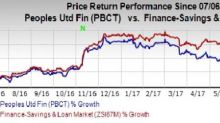 People's United (PBCT) Poised for Growth: Should You Hold?