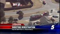 Police investigate shooting in NW Oklahoma City