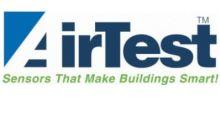 AirTest Announces Management Update