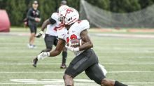 Defense grabs four interceptions in Saturday's Spring Game action