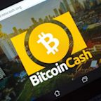 Bitcoin Cash just went through its first halving