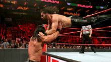 WWE Monday Night Raw results and highlights: October 15, 2018