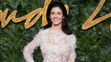 Singer Marina says designer photoshopped her legs to 'look like literal sticks'