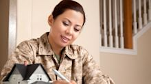 Veterans overpay for home mortgages: study