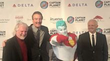 Dole Packaged Foods Honored With Corporate Superhero Award From The Captain Planet Foundation