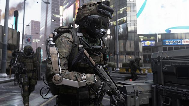 This year's 'Call of Duty' is coming to everything but the Wii U