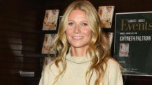 Gwyneth Paltrow says she's 'stopped worrying' about what other people think about her