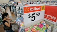 Walmart CFO: 'Increased tariffs will lead to increased prices for our customers'