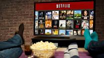 Netflix Shares Plunge After Hitting Record High