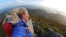 How a trailblazing global adventurer fell in love with Scotland's fragile beauty