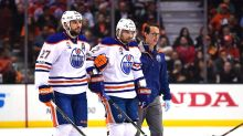 Andrej Sekera out 6-to-9 months with torn ACL