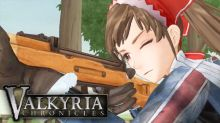 Valkyria Chronicles - Nintendo Switch Launch Trailer