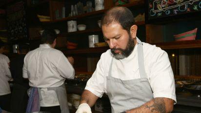 El chef más famoso de México innova de nuevo