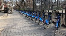 Electric Citi Bikes recalled after touchy brakes sent riders flying