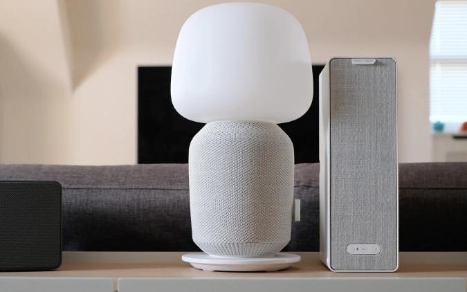 Sonos and IKEA SYMFONISK