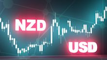 NZD/USD Forex Technical Analysis – Trend Changes to Down on Trade Through .6381