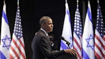 President Obama sending mixed messages to Middle East?