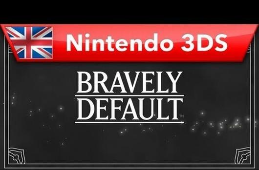 Bravely Default coming to Europe on December 6, Q1 2014 in US