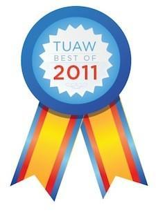 TUAW Best of 2011: Vote for the best iPad game