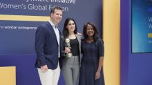 Tez Financial Services and Green Girls Organization Selected as Winners of Visa Everywhere Initiative: Women's Global Edition After Worldwide Search