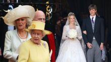 好Juicy!歷年來最耐人尋味的皇室婚禮秘聞