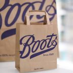 Boots Replaces Plastic Carrier Bags With Unbleached Paper Alternatives