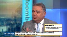 Allianz Global Investors' Dwane Says Saudi Arabia Wants to Be More Transparent