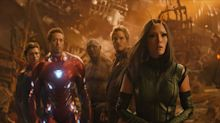 Review: 'Avengers: Infinity War' delivers payoffs for a sprawling cast of characters