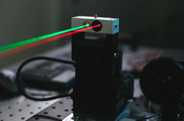 Facebook details a way to offer laser-based internet access