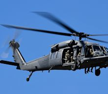 A U.S. Military Helicopter With 7 People On Board Crashed in Iraq