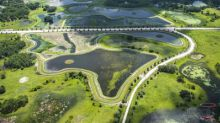 Jacobs-Designed Water Reuse Project Wins WEF Project Excellence Award